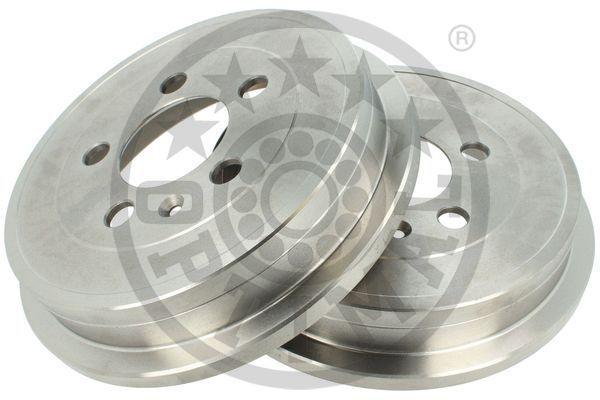 Buy Brake drums and pads OPTIMAL BT-1300 Drum Ø: 200mm