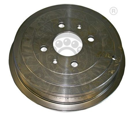 Buy cheap OEM parts: Brake Drum OPTIMAL BT-1500