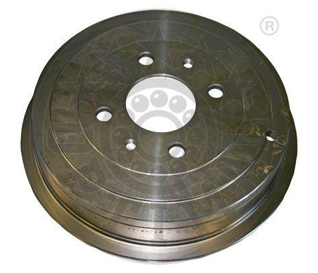 Coppia tamburi freno BT-1500 acquista online 24/7