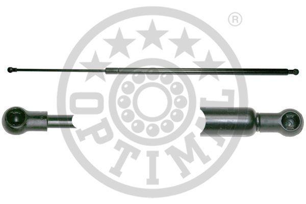 Heckklappendämpfer OPTIMAL AG-17062