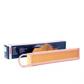 Vzduchový filtr F 026 400 050 pro CITROËN C4 Grand Picasso I (UA_) — využijte skvělou nabídku ihned!