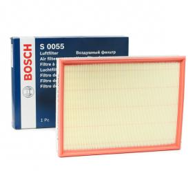 Air Filter F 026 400 055 for VW CRAFTER at a discount — buy now!