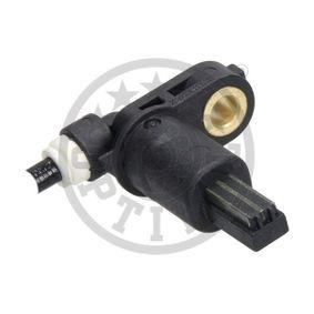vitesse de roue Optimal 06-S045 Capteur