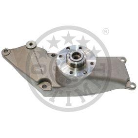 0N1285 Lager, Lüfterwelle-Motorkühlung OPTIMAL 0-N1285 - Große Auswahl - stark reduziert
