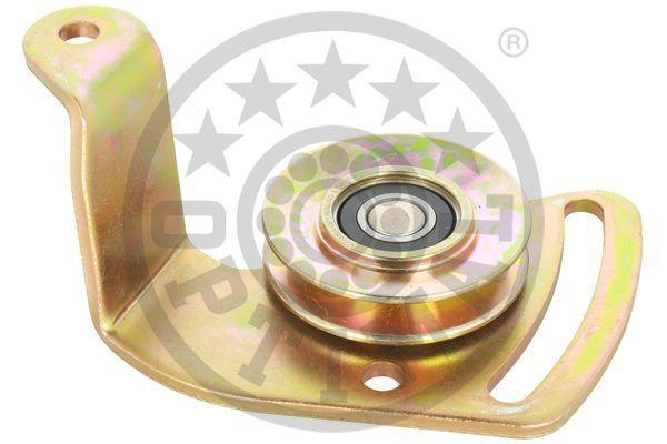 Buy original Tensioner pulley, v-belt OPTIMAL 0-N134