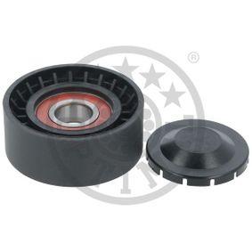 0-N1476S OPTIMAL Ø: 65mm, ohne Halter Breite: 26mm Spannrolle, Keilrippenriemen 0-N1476S günstig kaufen