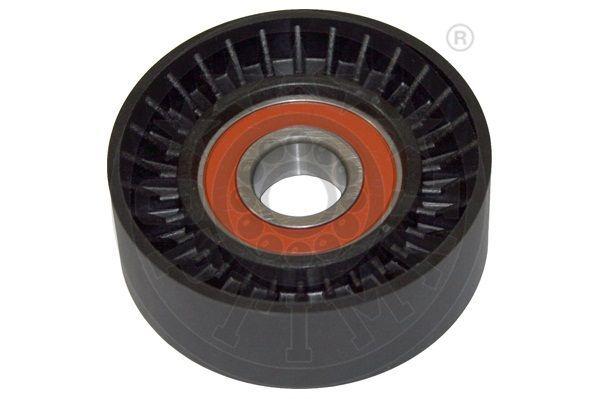 0-N1530S OPTIMAL Ø: 70mm, ohne Halter Breite: 24mm Spannrolle, Keilrippenriemen 0-N1530S günstig kaufen