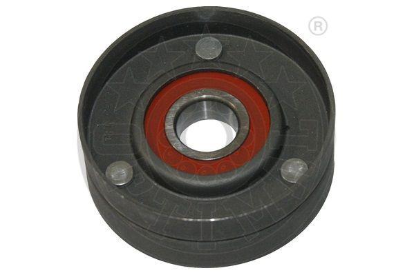 0-N1535S OPTIMAL Ø: 70mm, ohne Halter Breite: 26mm Spannrolle, Keilrippenriemen 0-N1535S günstig kaufen