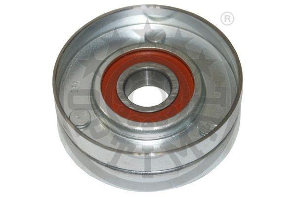 0-N1539S OPTIMAL Ø: 70mm, ohne Halter Breite: 24mm Spannrolle, Keilrippenriemen 0-N1539S günstig kaufen