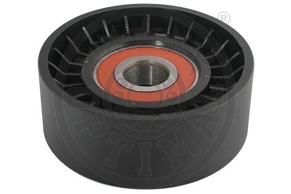 OPTIMAL Strammehjul, kilerem til DAF - vare number: 0-N1631S
