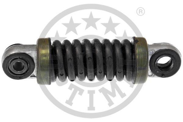 FIAT TIPO Schwingungsdämpfer, Keilrippenriemen - Original OPTIMAL 0-N1747