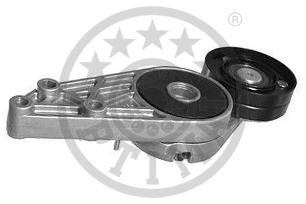 Buy original Tensioner, timing belt OPTIMAL 0-N1822