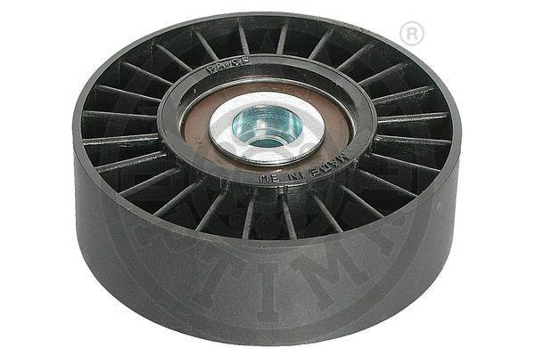 Køb OPTIMAL Strammehjul, kilerem 0-N846 lastbiler