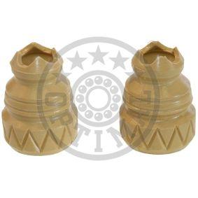 Compre e substitua Kit de protecção contra o pó, amortecedor OPTIMAL AK-735212