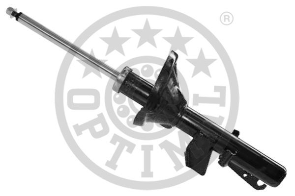 Original FORD Stoßdämpfer Satz A-3020G