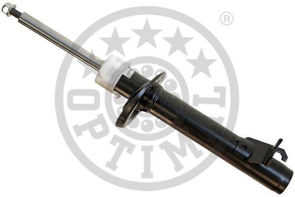 A-3236GR OPTIMAL rechts, Vorderachse, Gasdruck, Zweirohr, Federbein, oben Stift, unten Schelle Stoßdämpfer A-3236GR günstig kaufen
