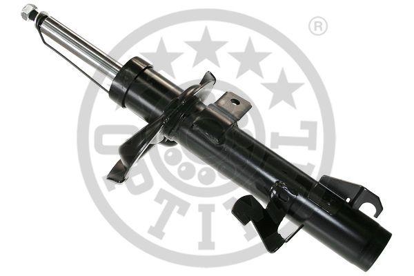 Original PORSCHE Stoßdämpfer A-3762GR