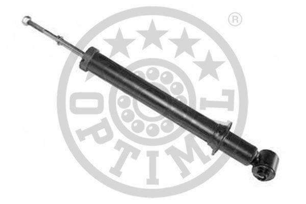Stoßdämpfer Satz OPTIMAL A-68380G