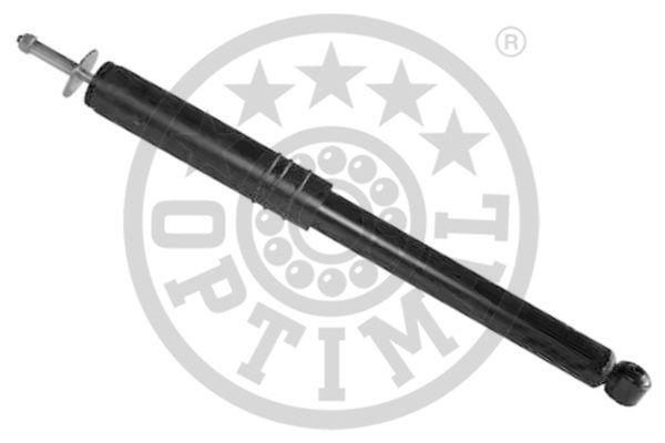 Stoßdämpfer Satz OPTIMAL A-68613G