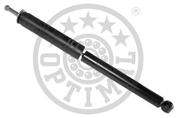 Stoßdämpfer Satz OPTIMAL A-68614G