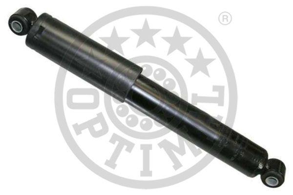 A-68871G OPTIMAL Hinterachse, links, rechts, Gasdruck, Zweirohr, Federbein, oben Auge, unten Auge Stoßdämpfer A-68871G günstig kaufen