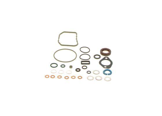 F 00N 350 001 BOSCH Reparatursatz, Zündverteiler F 00N 350 001 günstig kaufen