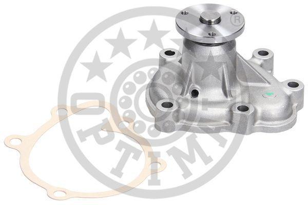 Opel Corsa C 2007 reservdelar: Vattenpump OPTIMAL AQ-1500 — ta vara på ditt erbjudande nu!