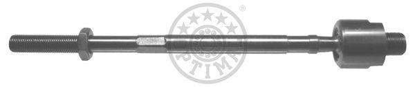 MAZDA 626 2001 Spurstange - Original OPTIMAL G2-581 Länge: 299,5mm