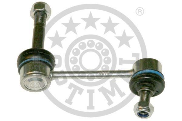 Buy Sway bar links OPTIMAL G7-1355 Length: 106,5mm