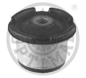 F8-5336 OPTIMAL Hinterachse Ø: 64mm Lagerung, Lenker F8-5336 günstig kaufen