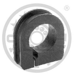 F8-5394 OPTIMAL Lagerung, Lenkgetriebe F8-5394 günstig kaufen