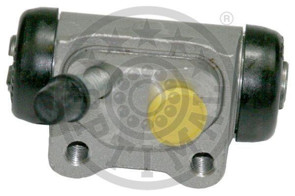 OE Original Bremszylinder Hinten RZ-4212 OPTIMAL