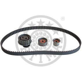 Kjøp R1097 OPTIMAL Tallant.: 110 Bredde: 21mm Registerreim sett SK-1060 Ikke kostbar