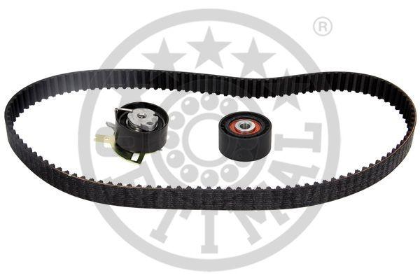 R1522 OPTIMAL Zähnez.: 118 Breite: 25,4mm Zahnriemensatz SK-1692 günstig kaufen