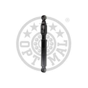 AS-1006H Shock Absorber, steering OPTIMAL - Cheap brand products
