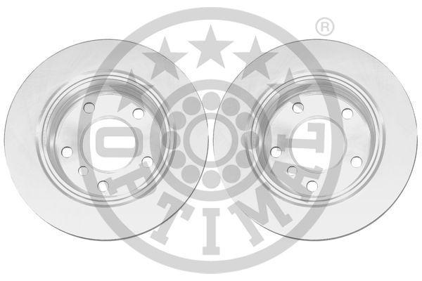 Original BMW Bremsscheiben BS-4580C