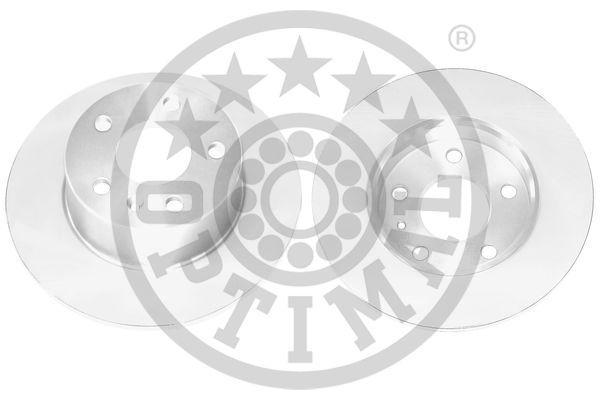 Bremsscheibe OPTIMAL BS-5780C