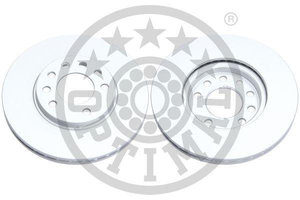 Bremsscheibe OPTIMAL BS-5840C