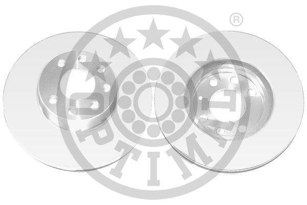 Bremsscheibe OPTIMAL BS-6260C