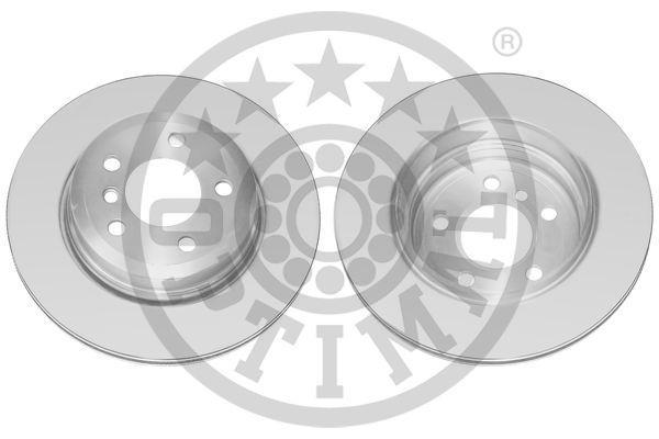 Bremsscheibe OPTIMAL BS-7598C