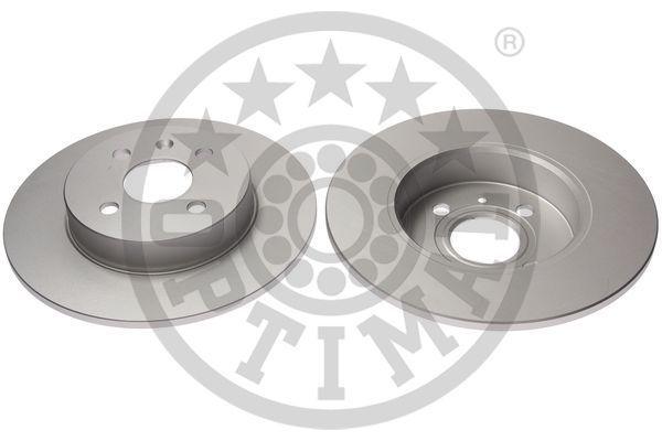 Bremsscheiben OPTIMAL BS-7922C