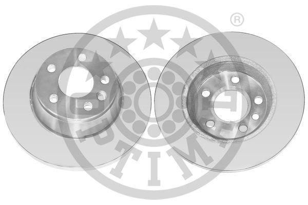 Bremsscheibe OPTIMAL BS-7972C
