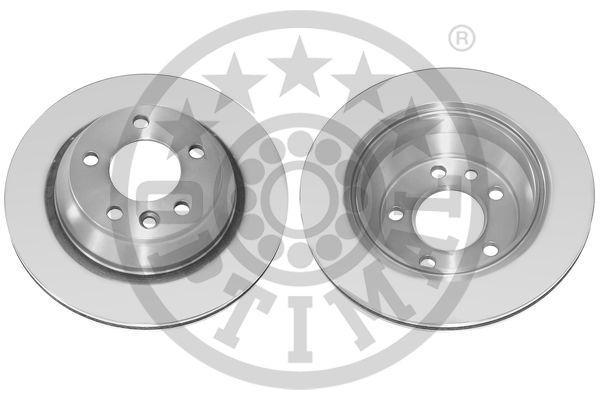 Bremsscheiben OPTIMAL BS-8042C
