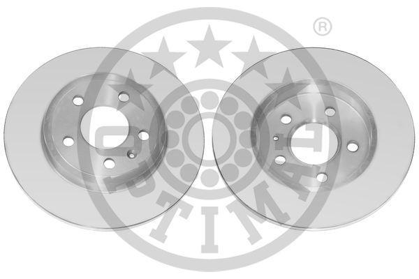 Bremsscheibe OPTIMAL BS-8048C
