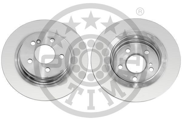 Bremsscheibe OPTIMAL BS-8220C