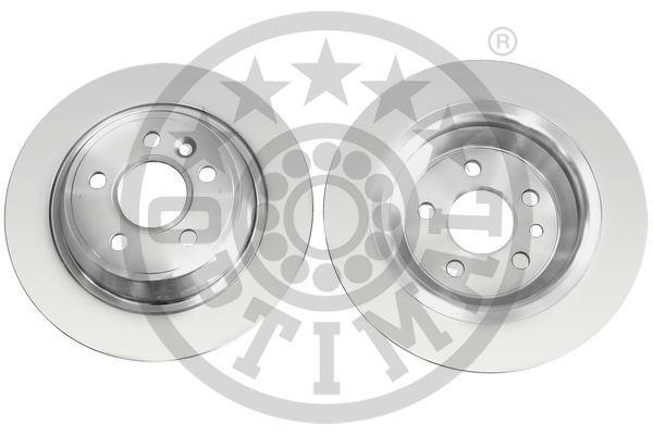 OPTIMAL Brake Disc BS-8258C
