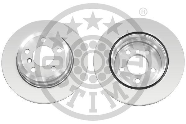 Scheibenbremsen OPTIMAL BS-8278C