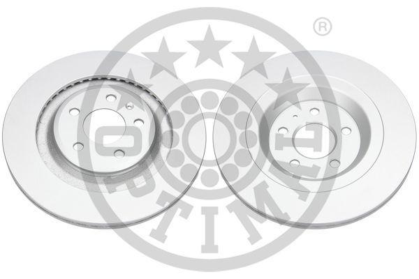 Bremsscheibe OPTIMAL BS-8582C