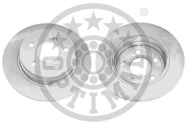 Scheibenbremsen OPTIMAL BS-8584C