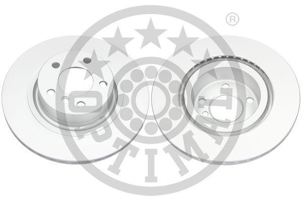 Scheibenbremsen OPTIMAL BS-9050C